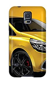 Hot Style JMmjAAo9433nbQjf Protective Case Cover For Galaxys5(renault Clio 18)