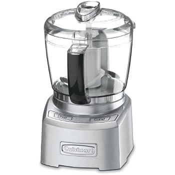 Amazon Com Cuisinart Ch 4dc Elite Collection 4 Cup