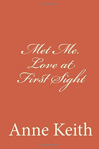 Met Me. Love at First Sight ebook