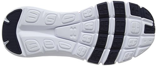 Damen UA Armour 102 Weiß Limitless Outdoor 2 Tr W White Under Fitnessschuhe Micro G wf5qwEd