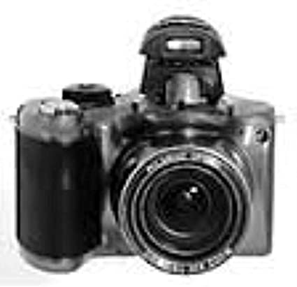 Polaroid Ix6038 Digitalkamera Elektronik