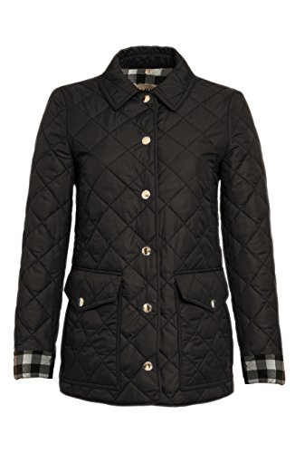 burberry-westbridge-black-quilted-jacket-m
