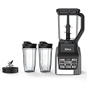 SharkNinja BlendMax Duo with Auto iQ Boost (Certified Refurbished)