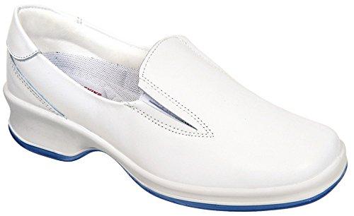 Panter 443081600 RAQUEL Blanc-O2 Taille : 38