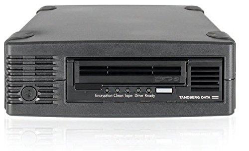 Tandberg LTO-5 HH Lecteur de bandes magn/étiques LTO Ultrium Ultrium 5 SAS-2 externe chiffrement 1.5 To // 3 To