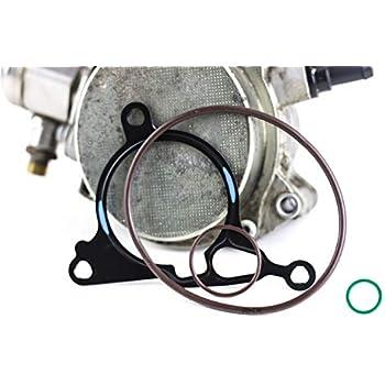 RKX VW /& Audi 2.0T Vacuum Pump Reseal Rebuild Kit 2.0 T TFSI B8 A4 Q5 A5 A6