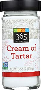 365 Everyday Value, Cream of Tartar, 3.52 oz