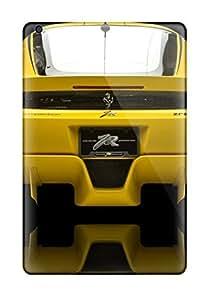 For Ipad Mini/mini 2 Premium Tpu Case Cover Vehicles Car Protective Case