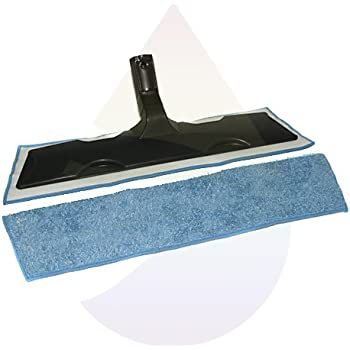 Rainbow Genuine Bare Floor JetPad/Super Mop