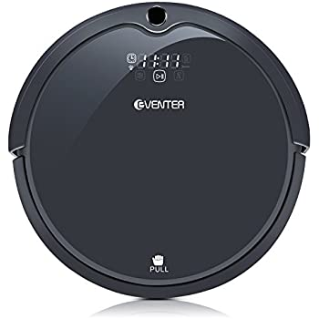 Robins Robot Vacuum Cleaner Intelligent Self-Charging Wet Dry Vacuum with Water Tank and Mapping