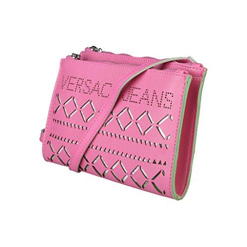 Versace Jeans–Borsa Tracolla. Per Donna (e1vnbbh5_ 75287_ 401)–Rosa