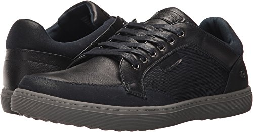 Steve Madden Men's gasper Navy 9.5 D US (Steve Madden Shoes New)