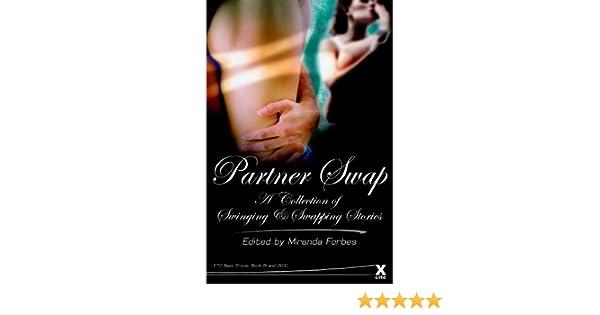 Swinging partner stories