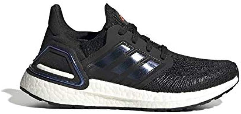Adidas Ultraboost 20 J, Zapatillas Running Unisex Adulto, Negro ...