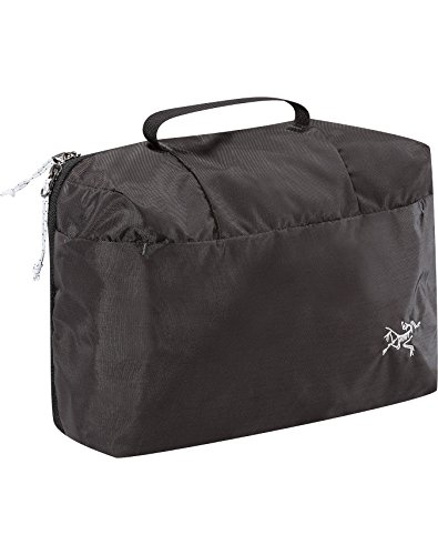 Arcteryx Index 5 Organizer Carbon Copy One Size