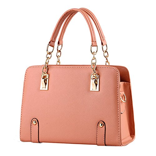 YB001 Handbag Shoulder NiaNia Rose Women's Bag NiaNia Leather Totes YB001 Women's dYFP1d