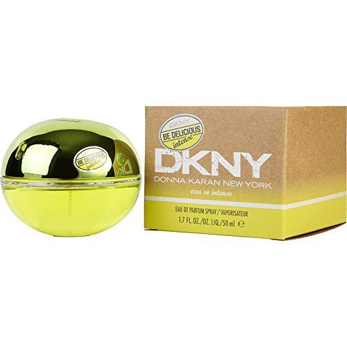 Dkńy Be Delicious Eau So Intense For Women Eau de Parfum Spray 1.7 OZ./ 50 ml.