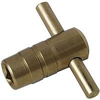 Silverline 282448 - Llave para radiador (Una pieza)
