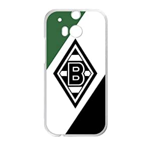 Happy BVB Borussia Dortmund Cell Phone Case for HTC One M8