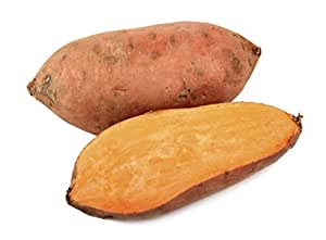 Sweet Potatoes, Locally Grown, 2 Pounds