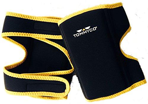 Tommyco Kneepads 50511 Neoprene Low Profile Delicate Terrain Kneepads