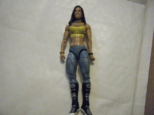 Wwe Aj Lee Mattel Wrestling Figure by WWE