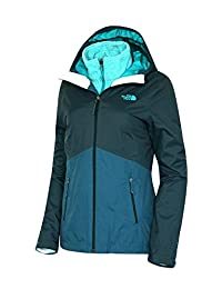 The North Face Women's SANSA Triclimate 3 in 1 system Jacket (XS)