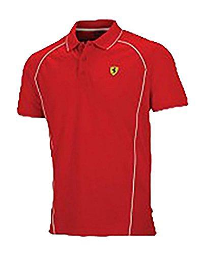 Ferrari Scuderia Ferrari Mann Polo