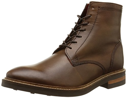 Base London Knole - Botas Hombre Marrón (waxy brown)