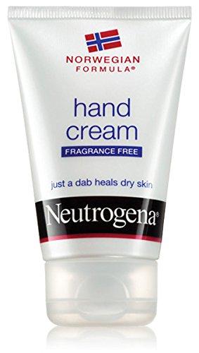 Neutrogena Norwegian Formula Hand Cream, Unscented, 2 Ounces