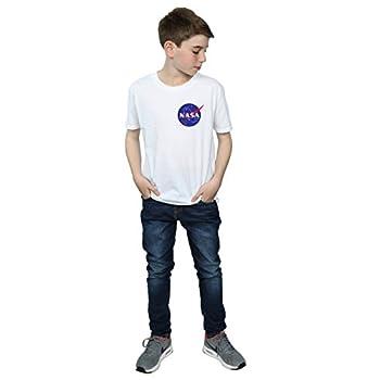 Camisetas Nasa Niños