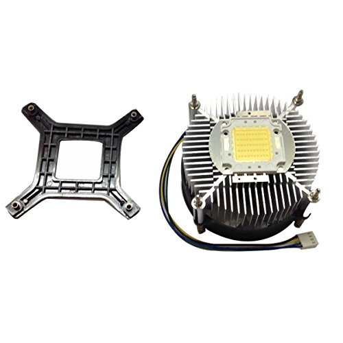 Led Lighting Heat Sinks in US - 8