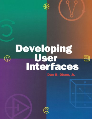 Developing User Interfaces (Interactive Technologies)