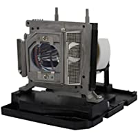 AuraBeam Professional SmartBoard UF65 Projector Replacement Lamp with Housing (Powered by Osram)