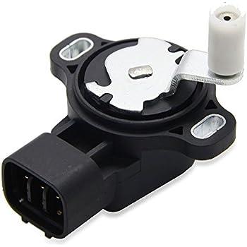 Amazon com: OE Aftermarket Throttle Position Sensor: Automotive