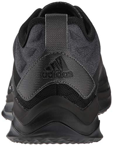 Black carbon Homme Metallic Originals night Adidas Speed Trainer 4 FwBAZwpq