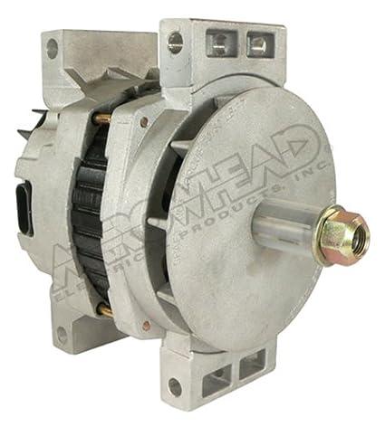amazon com ac delco 321 811 alternator automotiveAutomotive Alternator Ac Circuits #19