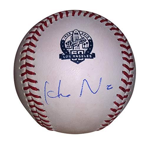 Sports Mem, Cards & Fan Shop Alex Verdugo Dodgers Autographed Signed Romlb Baseball Balls