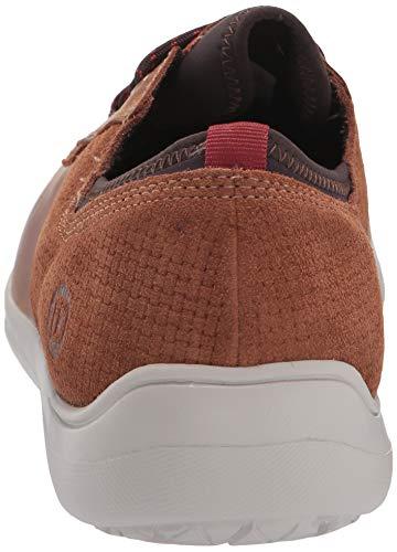 thumbnail 6 - Dunham Men's Fitsmart LTT Sneaker - Choose SZ/color