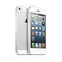 Apple iPhone 5 - 16GB (White) Unlocked