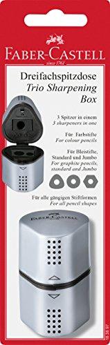Faber Castell Trio Sharpener 183897 product image