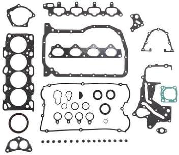 Auto 7 640-0165 Full Engine Gasket Set