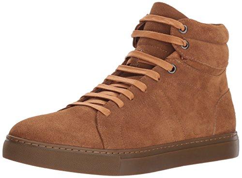 Zanzara Mænds Loop Sneaker Cognac qLbpY