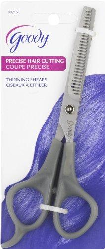 Гуди Styling Основы нержавеющей стали для стрижки волос Ножницы (6,5 дюйма истончение волос ножницы)