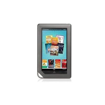 amazon com barnes noble nook color ebook reader wifi only home