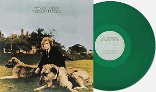 Veedon Fleece (Exclusive Club Edition Emerald Green 180g Vinyl)