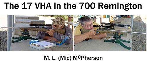 E.b.o.o.k The 17 VHA In The 700 Remington<br />DOC