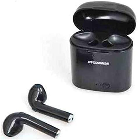 Sylvania Bluetooth Wire Free Microphone Charging product image