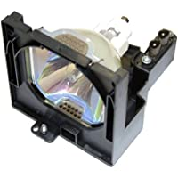 EIKI LC-XC1 Projector Replacement Lamp with Housing