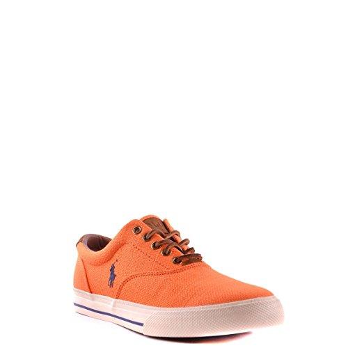 Zapatos Ralph Lauren PT2553 naranja